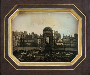 Attributed to Jean Baptiste Louis Gros