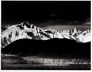 1076: Ansel Adams