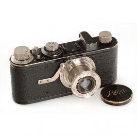 I Mod. A  Elmar 'Close-Focus', No. 38468