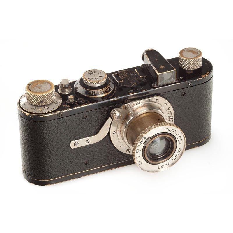 16: I Mod. A  Elmar 'Close-Focus', no. 40009