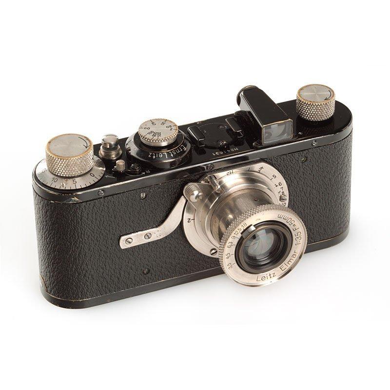17: I Mod. A  Elmar 'Close-Focus', no. 41631