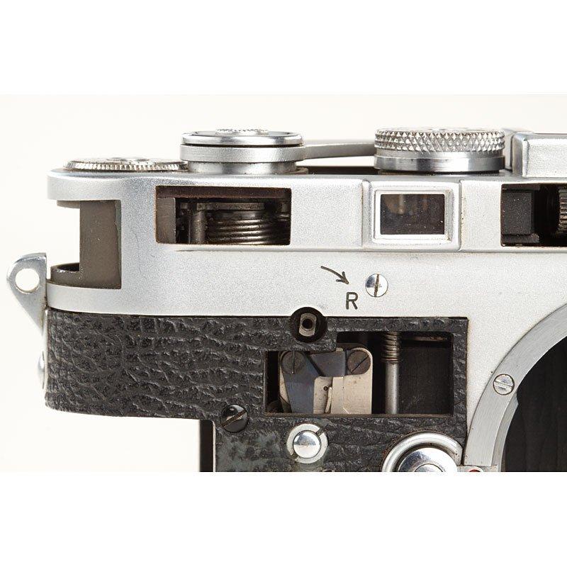 113: M3 'Prototype' Cut-Away - 2