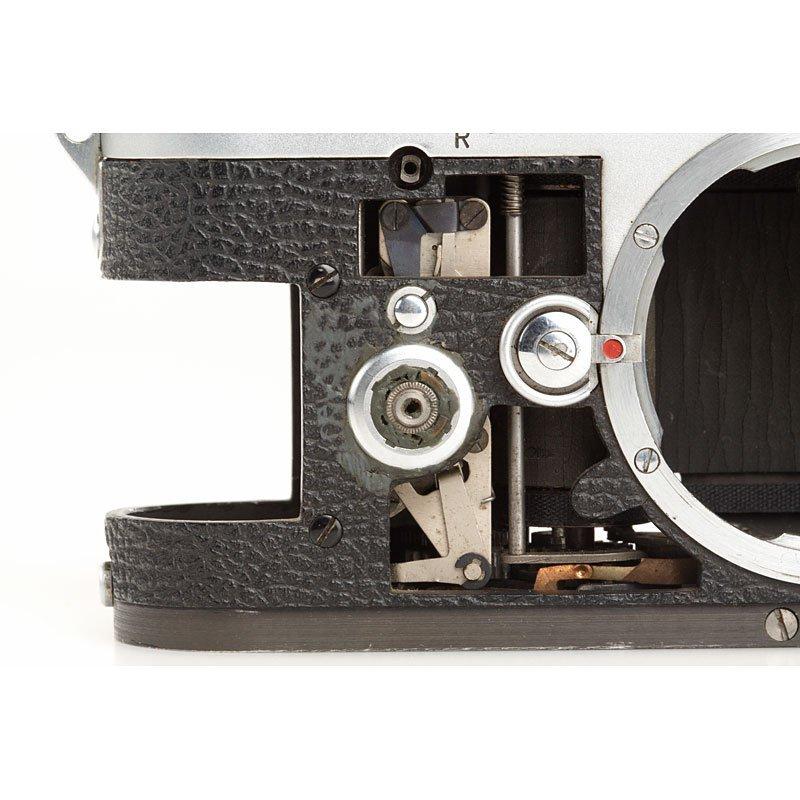 113: M3 'Prototype' Cut-Away - 3