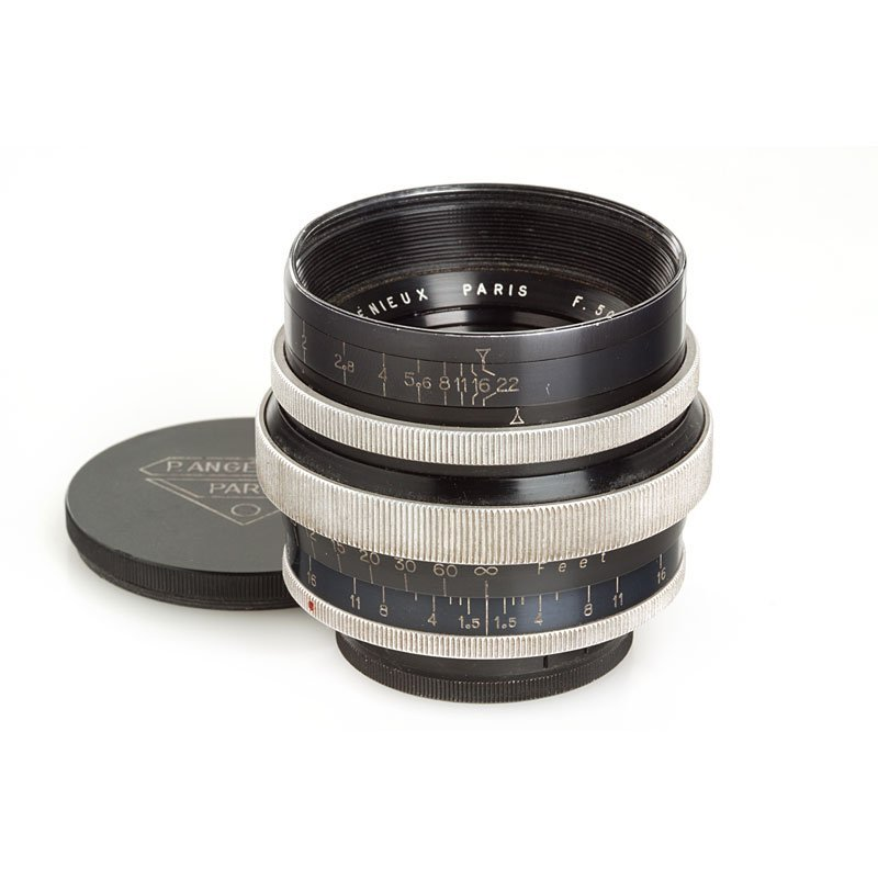 536: Angenieux 1.5/50mm Type S21, no. 294220