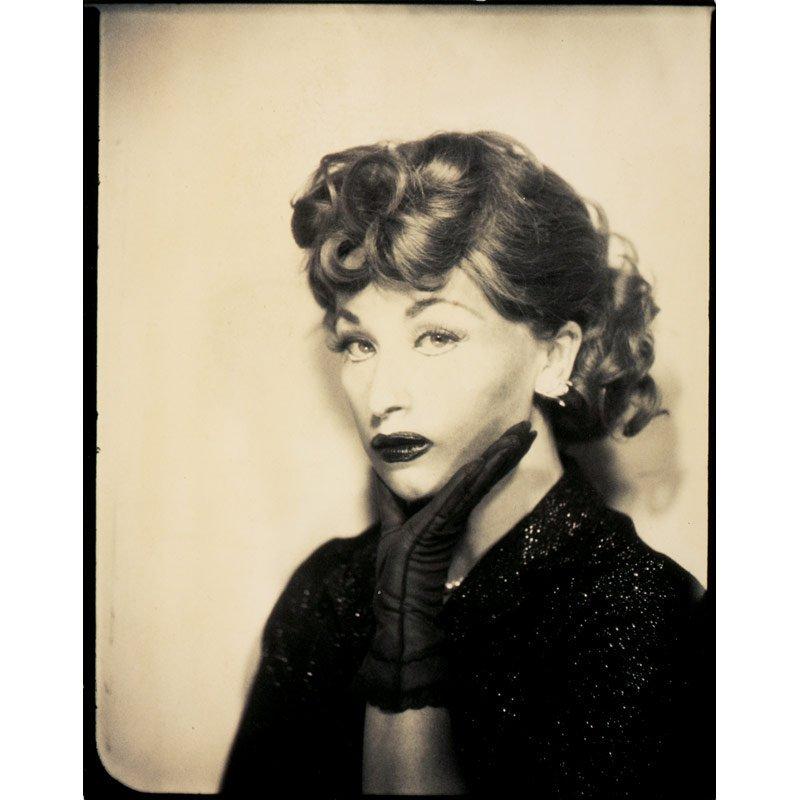 1160: Lucille Ball