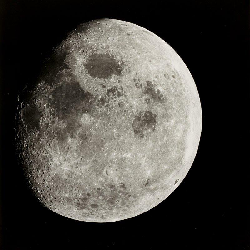 1210: collection of NASA prints