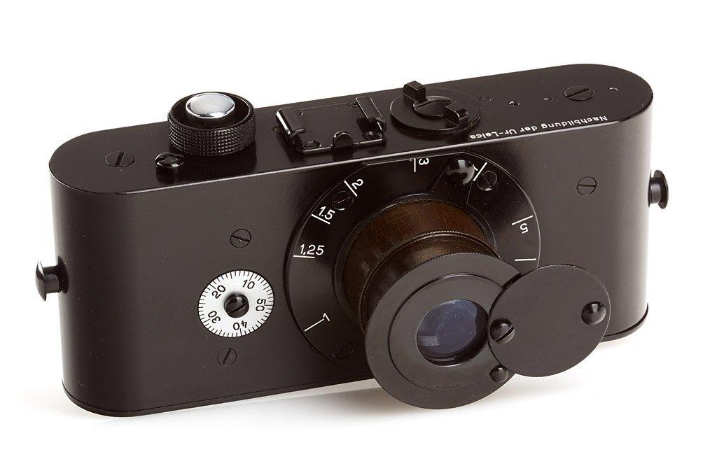 Ur-Leica Dummy 940231, ser.no., c.1970