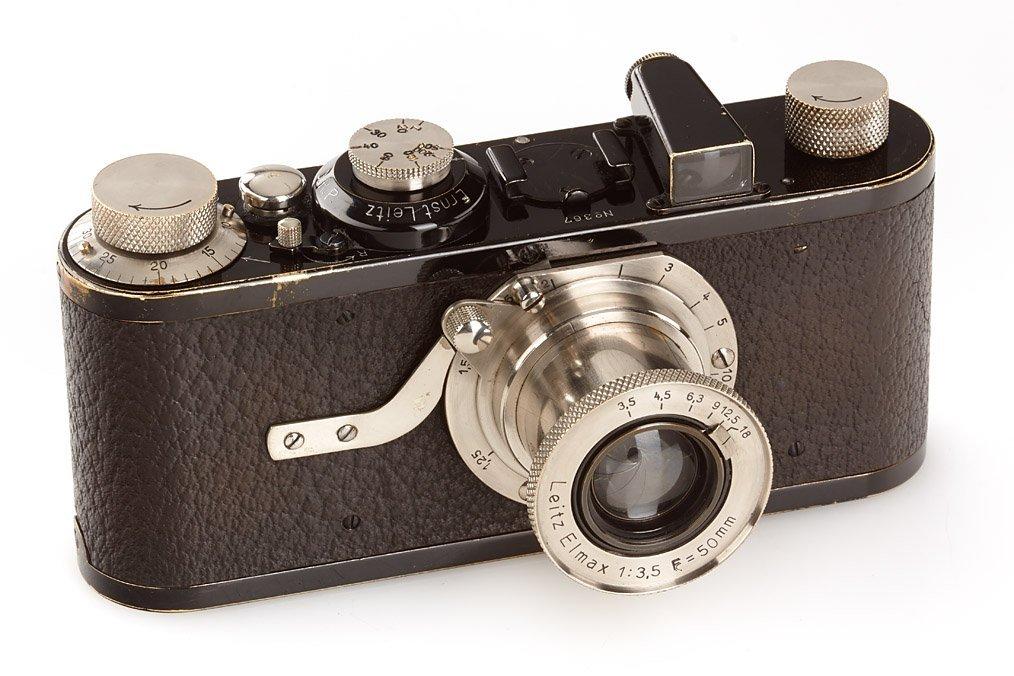 I Mod. A Elmax, ser.no.367, 1925