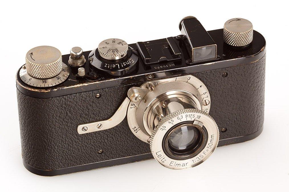 I Mod. A Elmar, ser.no.15875, 1929