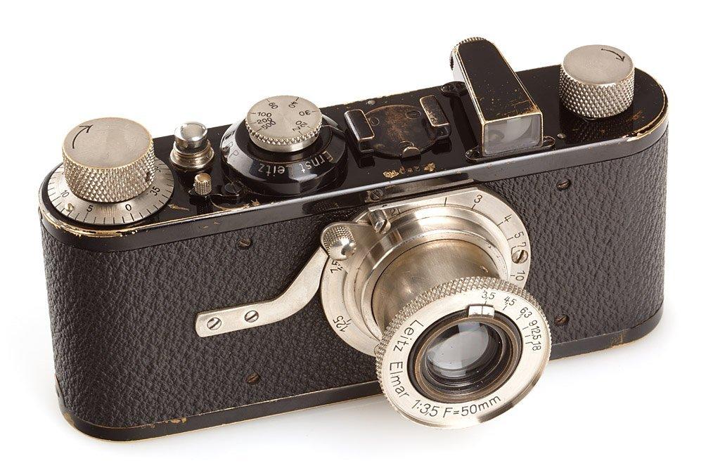 I Mod. A Elmar, ser.no.28010, 1930