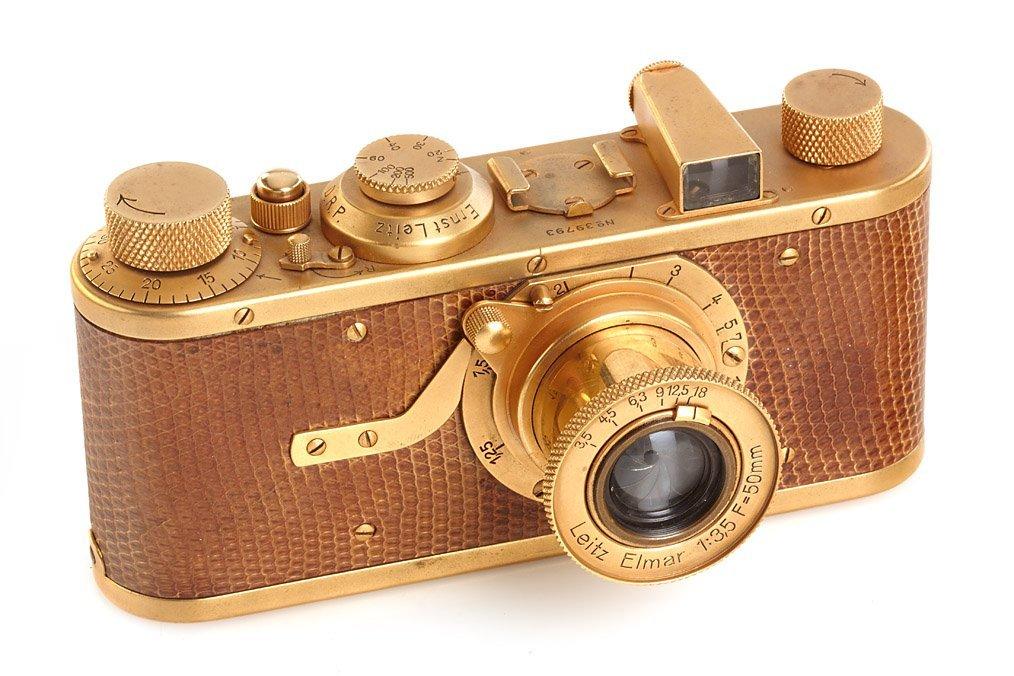 I Mod. A Luxus 'Replica', ser.no.39793, 1930