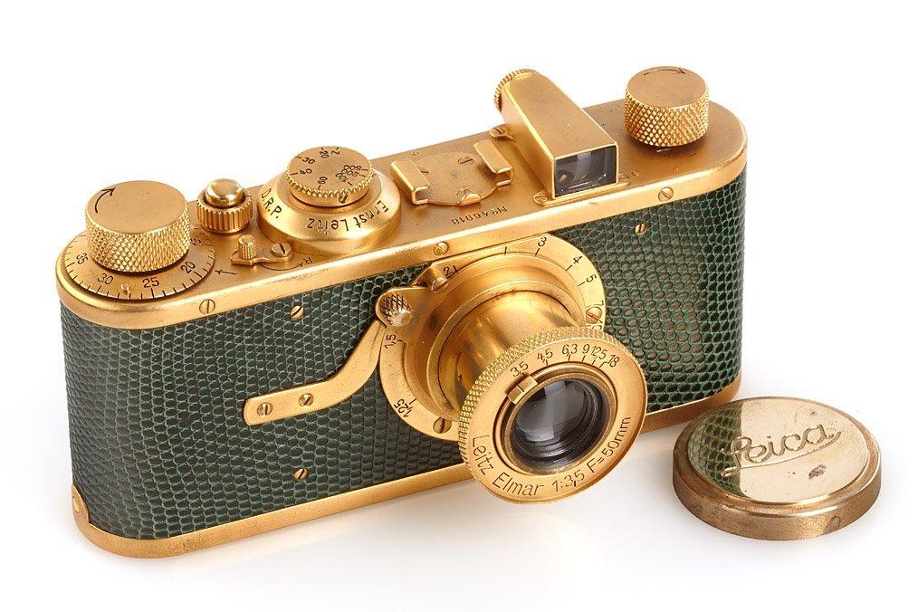 I Mod. A Luxus 'Replica', ser.no.46918, 1930