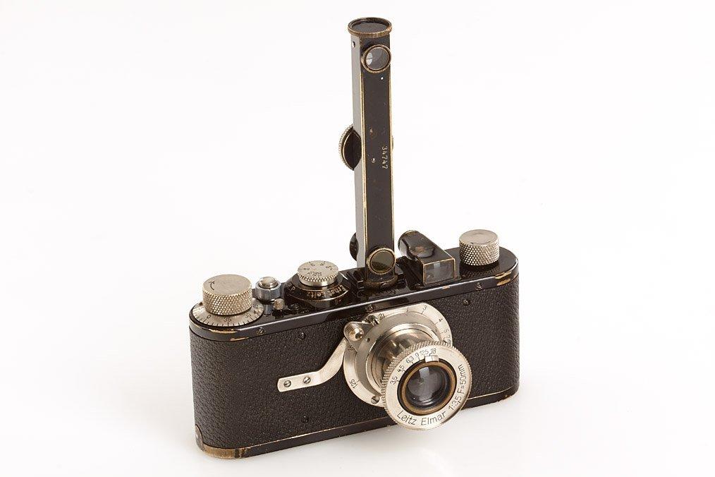 I Mod. A Elmar, ser.no.52726, 1931