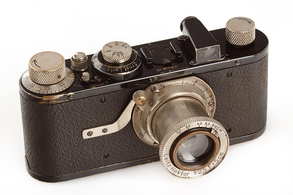 I Mod. A Hektor, ser.no.59013, 1931