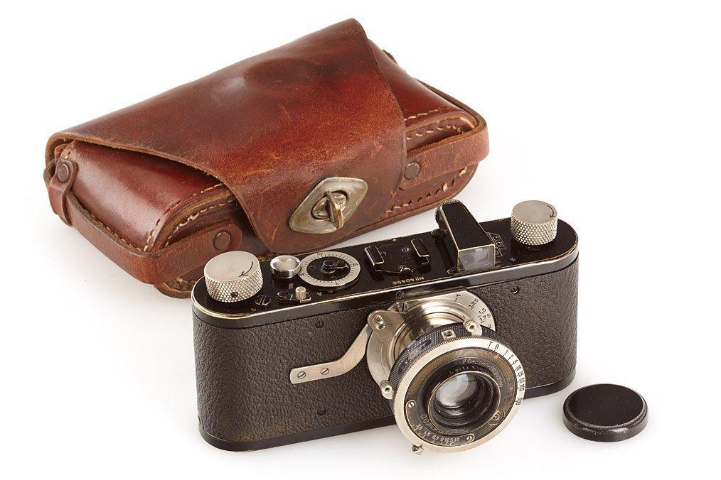 I Mod. B Compur, ser.no.40496, 1930