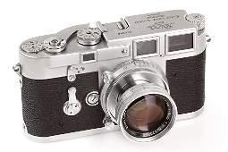 M3 'Prototype' , ser.no.60, c.1952