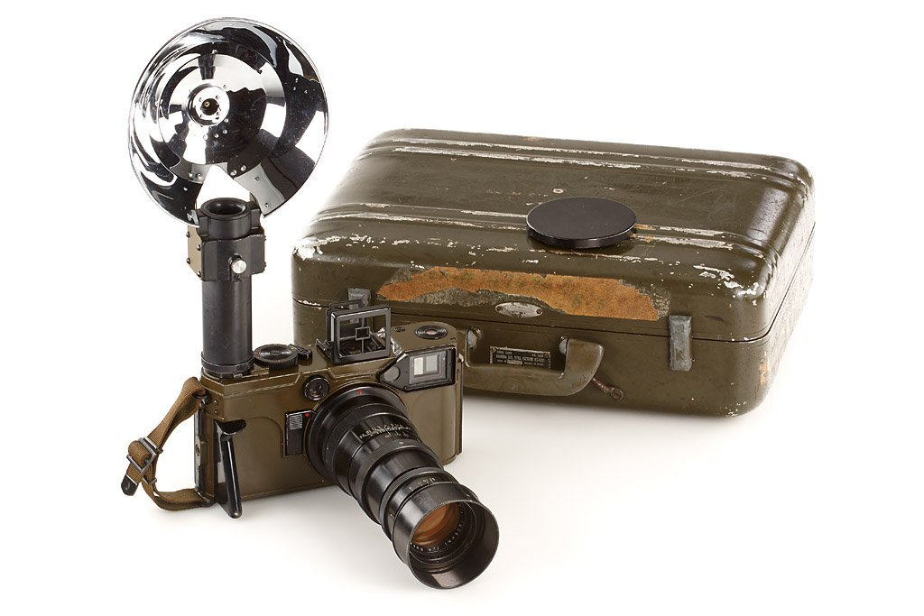 Graflex Inc. Camera Set KS-6