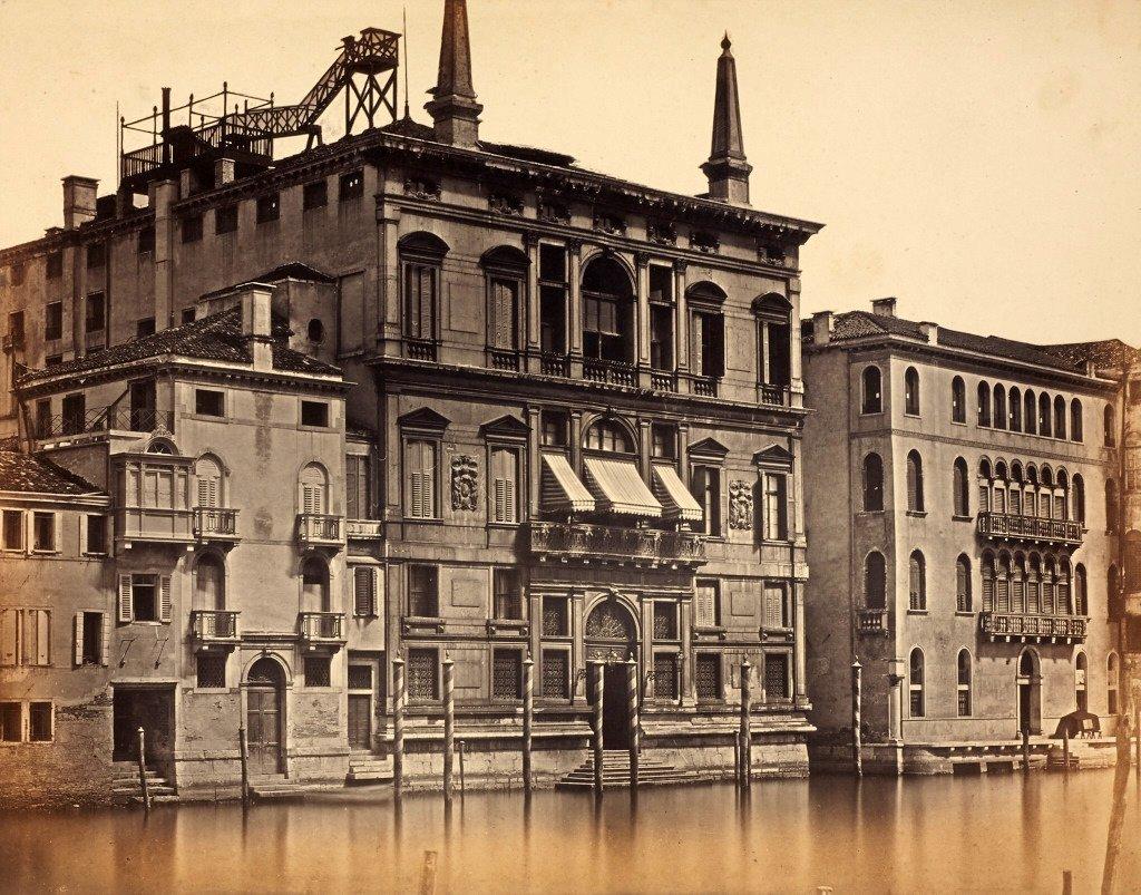 DOMENICO BRESOLIN (1813–1899) & CARLO PONTI (1820–1893) - 10