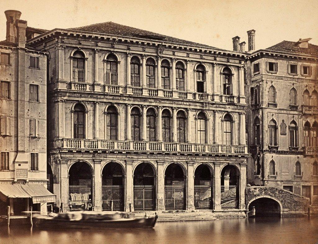 DOMENICO BRESOLIN (1813–1899) & CARLO PONTI (1820–1893)