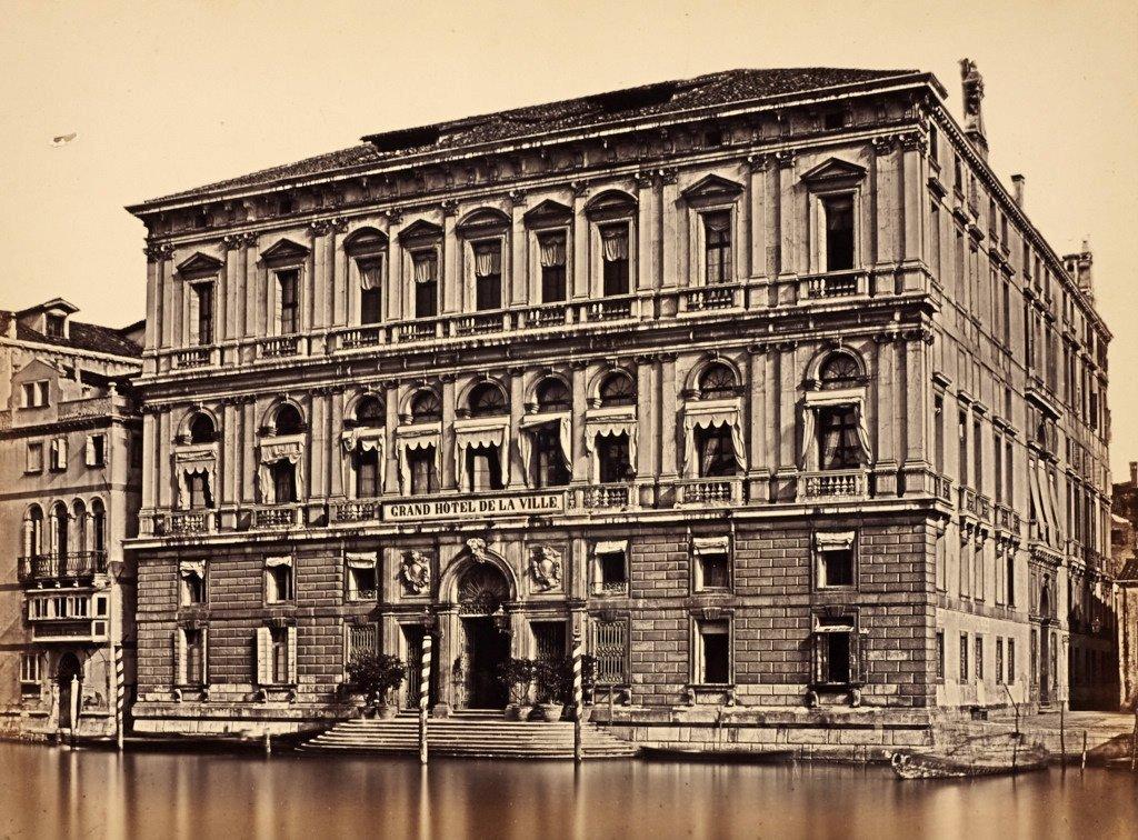 DOMENICO BRESOLIN (1813–1899) & CARLO PONTI (1820–1893) - 2