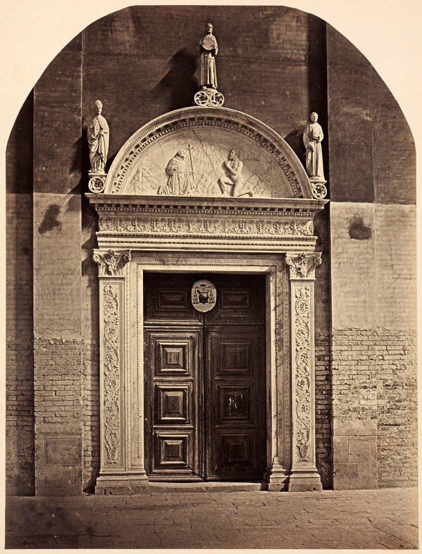 DOMENICO BRESOLIN (1813–1899) & CARLO PONTI (1820–1893) - 3