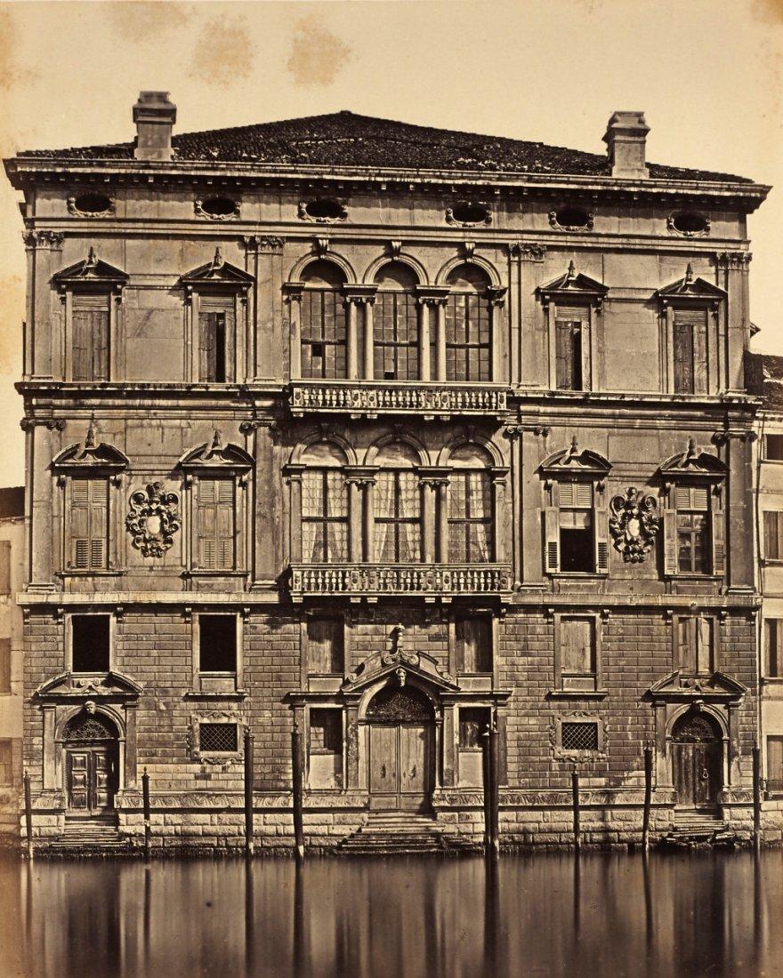 DOMENICO BRESOLIN (1813–1899) & CARLO PONTI (1820–1893) - 4