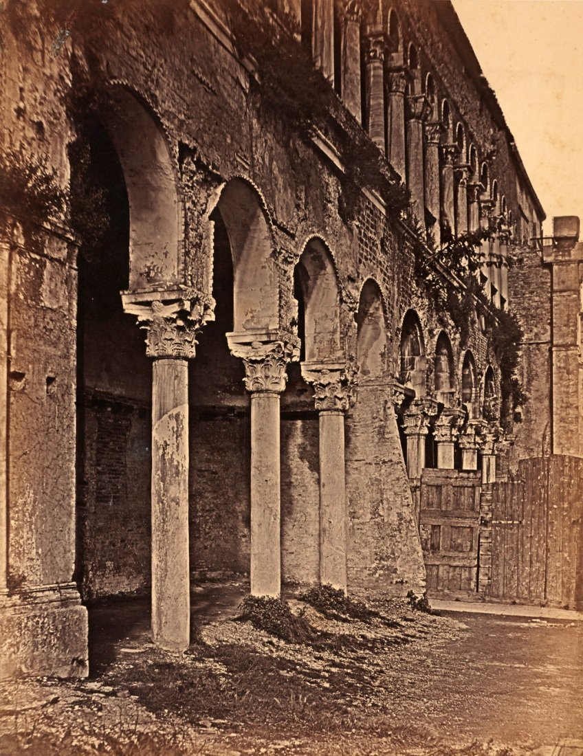 DOMENICO BRESOLIN (1813–1899) & CARLO PONTI (1820–1893) - 5
