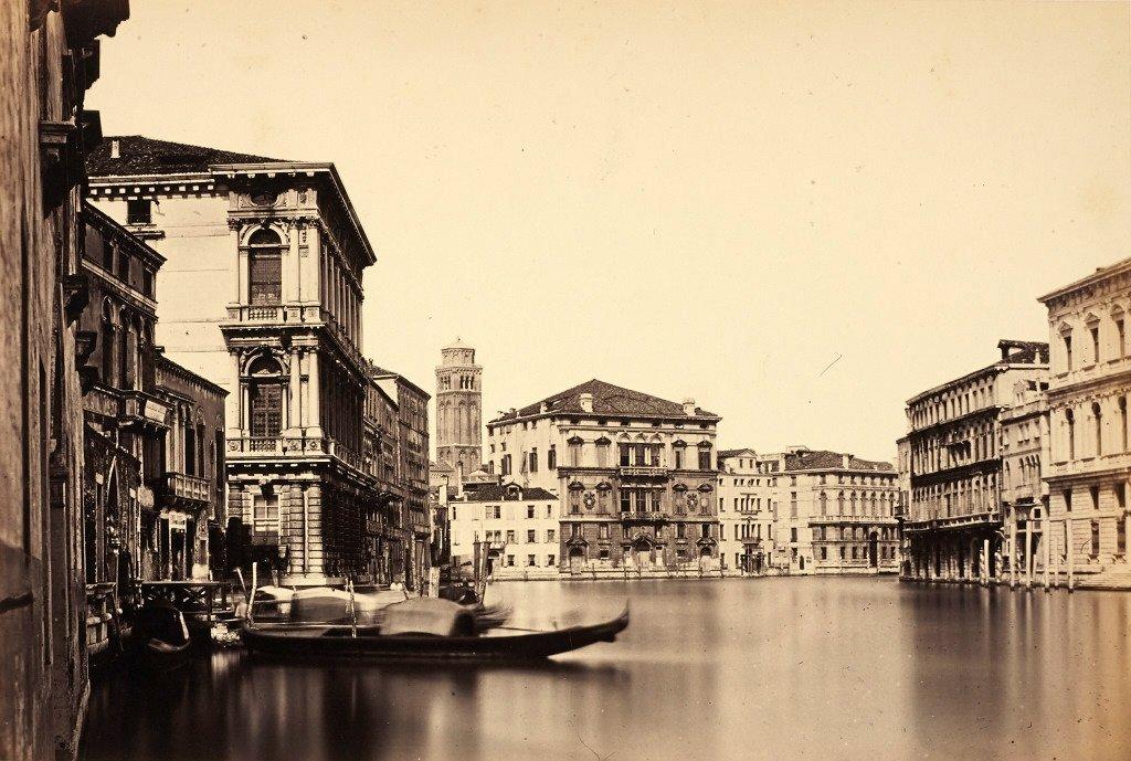 DOMENICO BRESOLIN (1813–1899) & CARLO PONTI (1820–1893) - 6