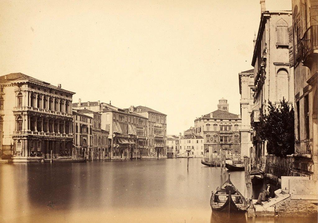 DOMENICO BRESOLIN (1813–1899) & CARLO PONTI (1820–1893) - 7