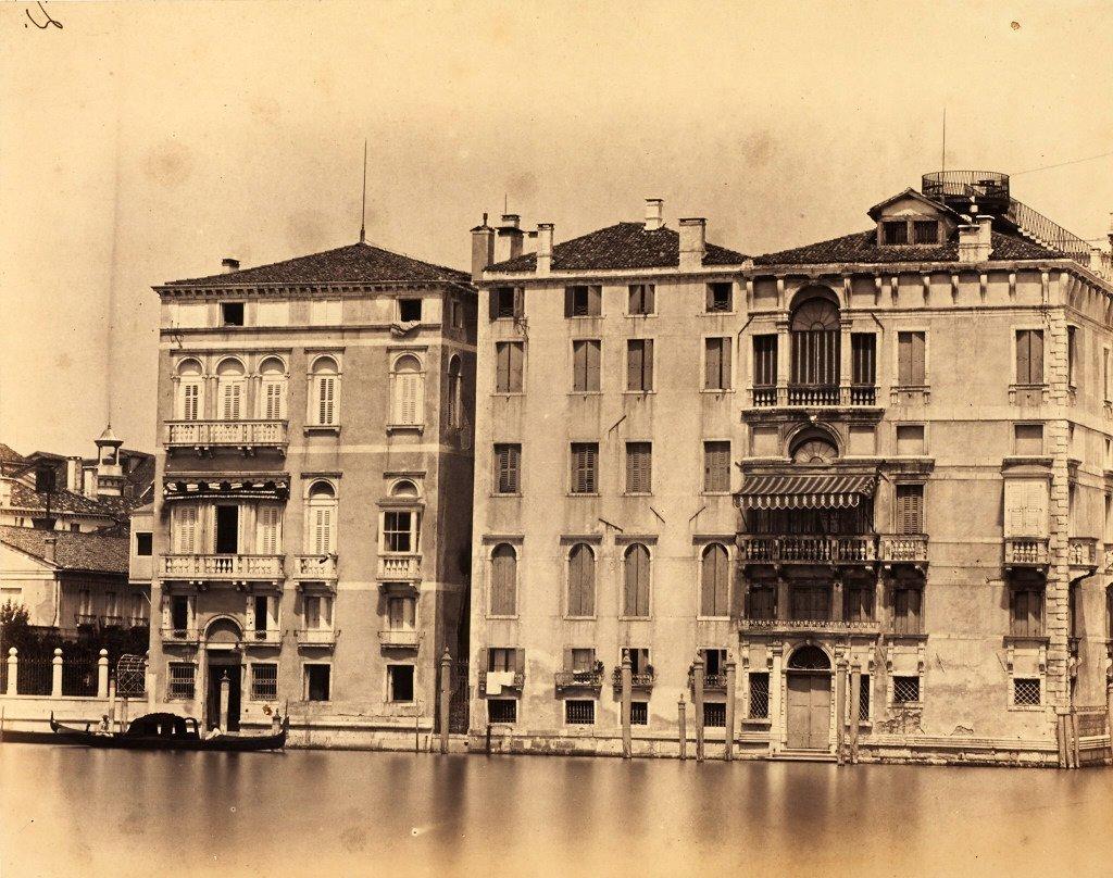 DOMENICO BRESOLIN (1813–1899) & CARLO PONTI (1820–1893) - 8