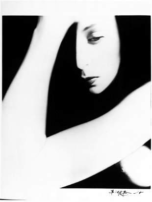 BILL BRANDT (1904–1983) 'London (Nude with Bent Elbow)'