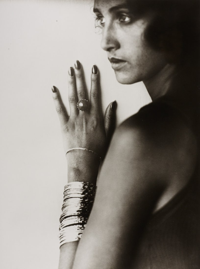 JACQUES - HENRI LARTIGUE (1894 - 1986)