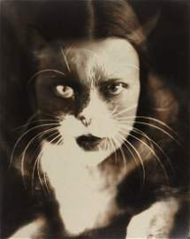 WANDA WULZ (1903 - 1984)