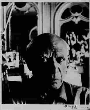BILL BRANDT (1904 - 1983)