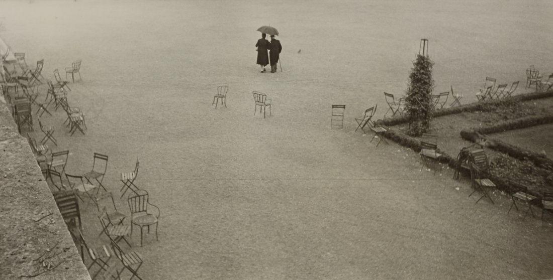 ROBERT FRANK (* 1924)