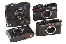 M6 (Electronic) Prototypes + Design Models