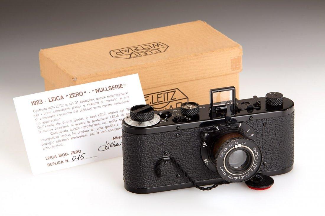 0-Series Replika, c. 1980, no.15