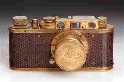Leica II Mod.D Luxus, 1932, no.98248
