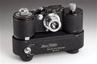 Leica 2500GG w. Leica-Motor MOOEV
