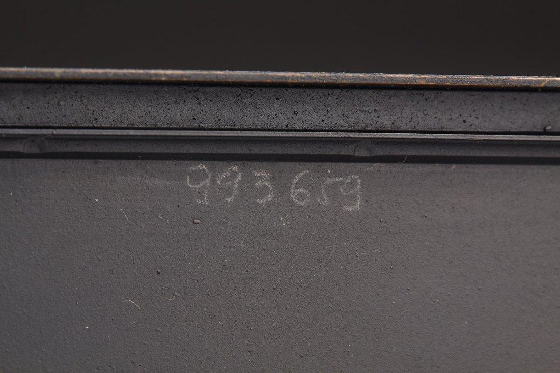 Leica M3 black paint 'Henri Cartier Bresson', 1960, - 10