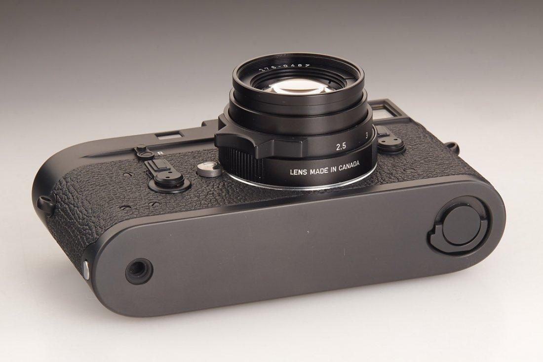 Leica KE-7A 'Civilian Version'  , 1972, no.1294942 - 10
