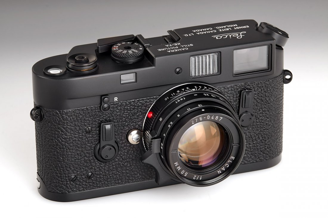 Leica KE-7A 'Civilian Version'  , 1972, no.1294942
