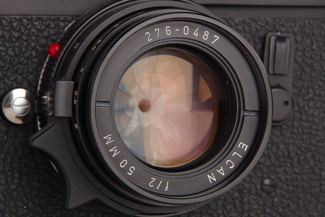 Leica KE-7A 'Civilian Version'  , 1972, no.1294942 - 2