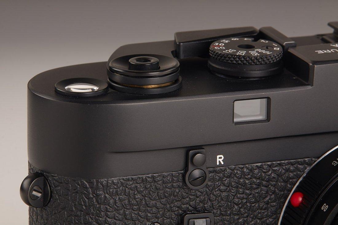 Leica KE-7A 'Civilian Version'  , 1972, no.1294942 - 7