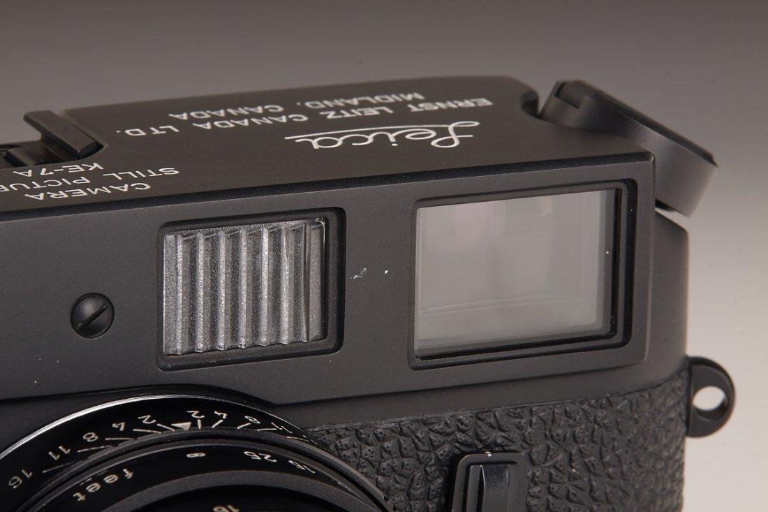 Leica KE-7A 'Civilian Version'  , 1972, no.1294942 - 8