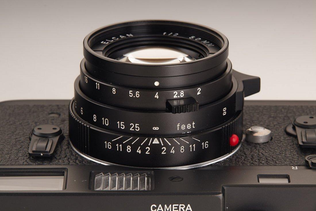 Leica KE-7A 'Civilian Version'  , 1972, no.1294942 - 9