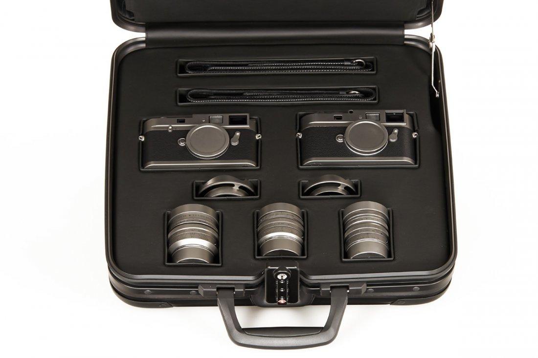 Leica M 'Edition 100' 2014 *