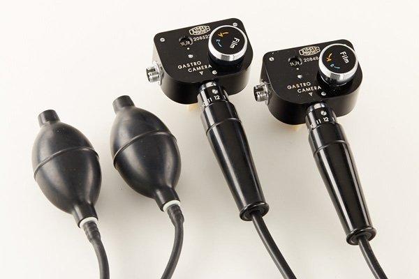 Olympus Gastro Camera V (GT-5) - 2