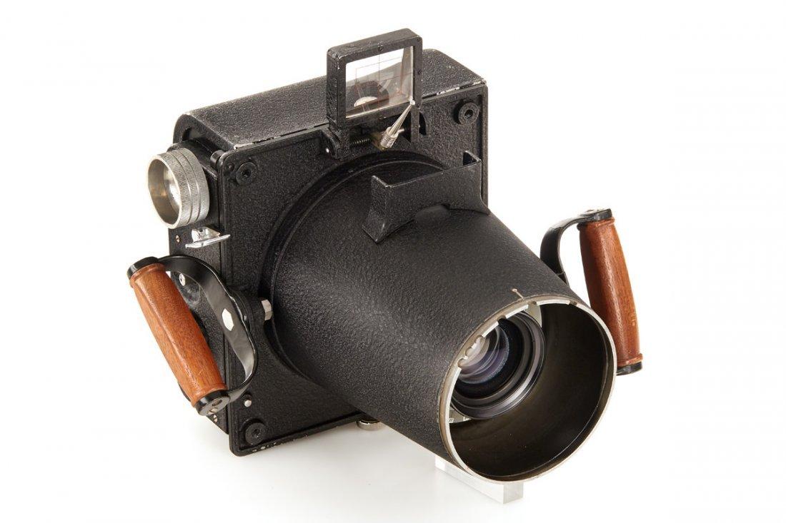 Keystone Fairchild Aerial Camera Type F8