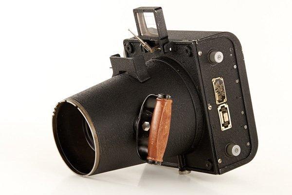 Keystone Fairchild Aerial Camera Type F8 - 4